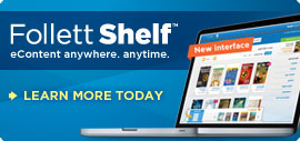 FollettShelf Banner